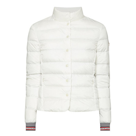 Marlu Quilted Jacket , ${color}