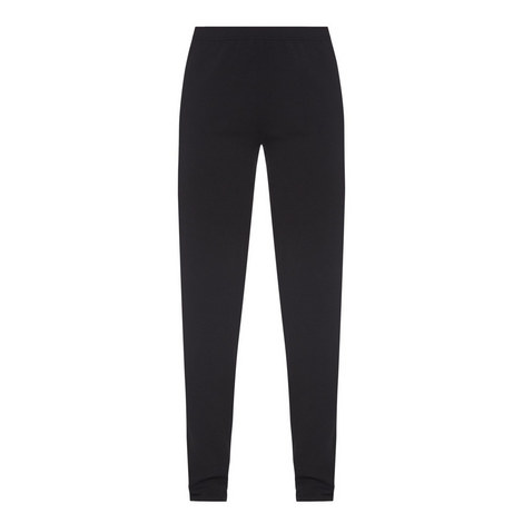 Telda Striped Side Knitted Trousers, ${color}
