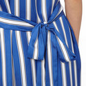 Dras Striped Dress, ${color}
