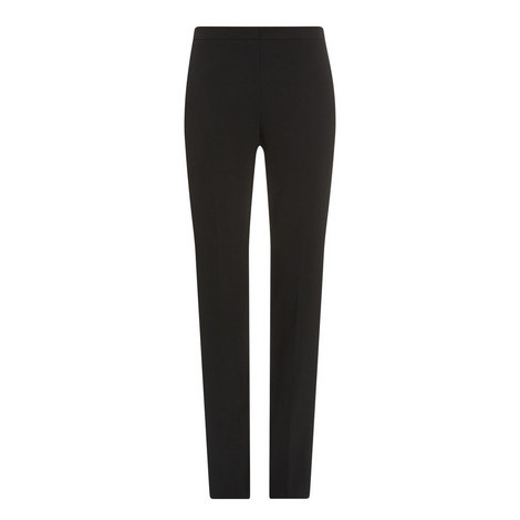 Tovah Straight Leg Trousers, ${color}