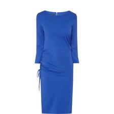 Duqua Jersey Dress