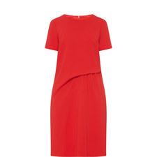 Davine Short Sleeve Dress