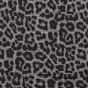 Leopard Print Bodycon Dress, ${color}