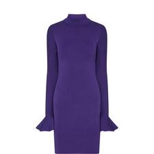 Iris Bell Sleeve Dress