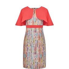 Ashley Capelet Dress