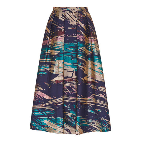 Livy Pleated Skirt, ${color}