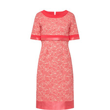 Junia Lace Dress