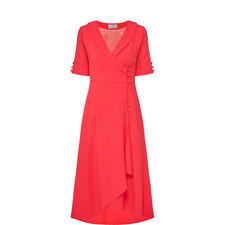 Justine Tea Dress