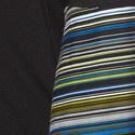 Valentina Striped Dress, ${color}