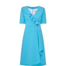 Miranda Ruffle Dress