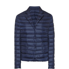 Leyla Quilted Jacket