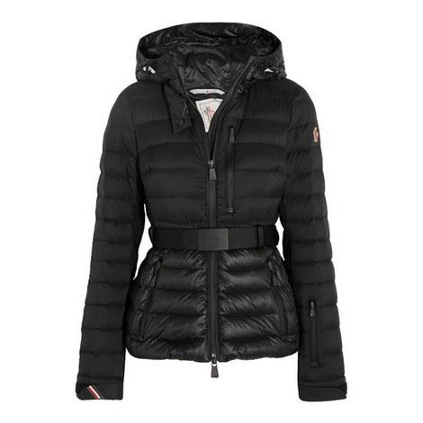 Bruche Hooded Ski Jacket, ${color}