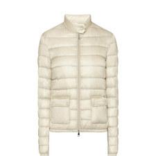 Lans Mandarin Collar Jacket