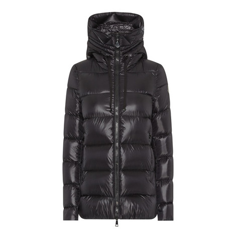 Serinde Down Jacket, ${color}