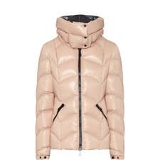 Akebia Coat