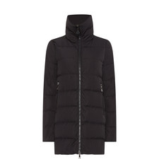 Petrea Quilted Jacket
