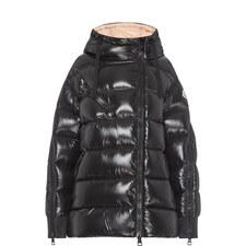 Liriope Coat