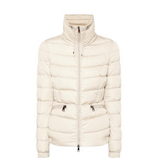 Irex Quilted Jacket