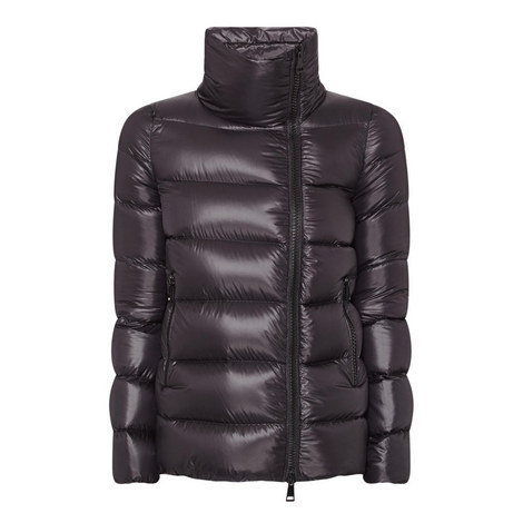 Salix Quilted Jacket , ${color}