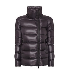 Salix Quilted Jacket