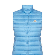 Liane Quilted Gilet