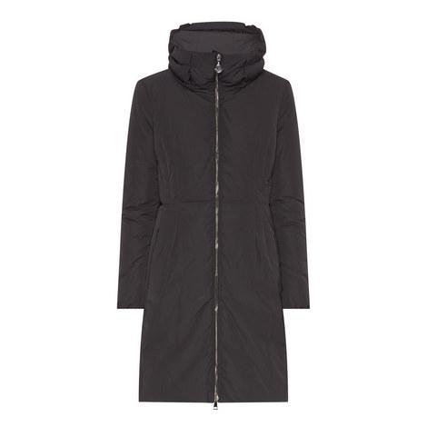 Renne Hooded Coat, ${color}