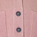 Relaxed Knit Cardigan, ${color}