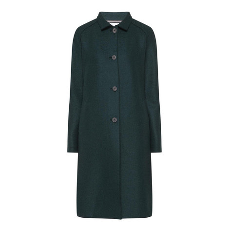 Single-Breasted Coat, ${color}