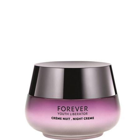 Forever Night Cream Jar 50Ml, ${color}