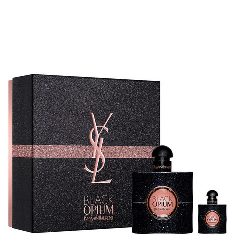 Black Opium 50ML Gift Set, ${color}