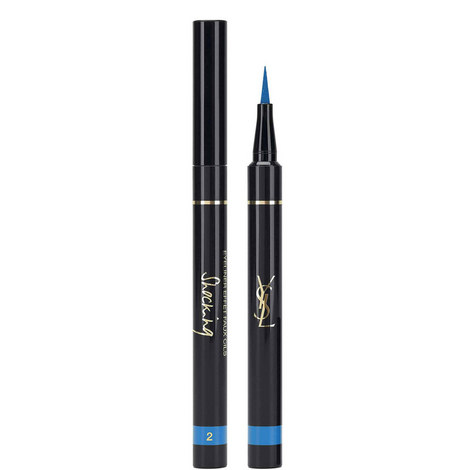 Eyeliner Effet Faux Shocking Summer Collection, ${color}