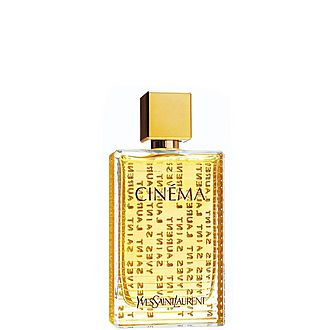 Cinema Eau De Parfum 90ml