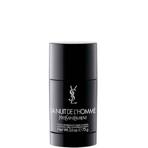 La Nuit De L'Homme Deodorant Stick 75g, ${color}