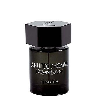 La Nuit De L'Homme Intense Eau De Parfum 60ml
