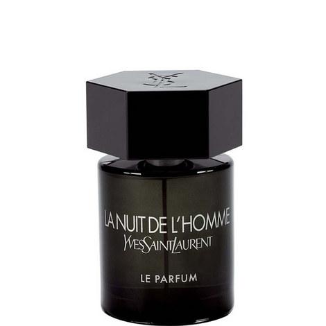 La Nuit De L'Homme Intense Eau De Parfum 60ml, ${color}