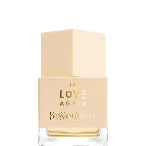 In Love Again Eau De Toilette 80ml, ${color}