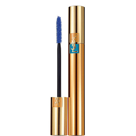 Waterproof Luxurious Mascara For a False Lash Effect, ${color}