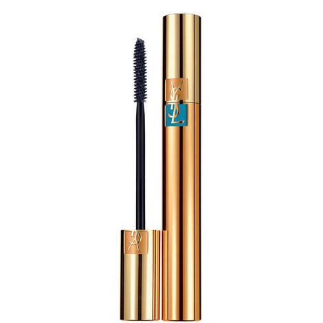 Waterproof Luxurious Mascara For a False Lash Effect, ${color}