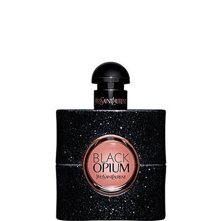 Yves Saint Laurent Black Opium Eau De Toilette 90ml, ${color}
