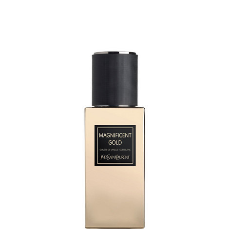 Le Vestiaire De Parfums Oriental Collection Magnificent Gold 75ml, ${color}