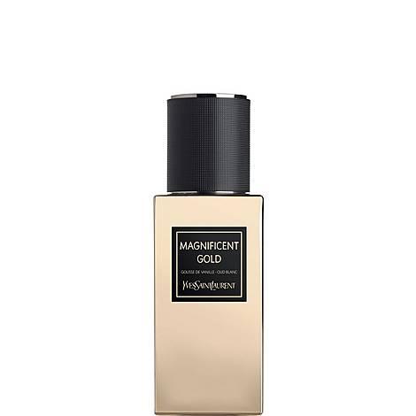 Le Vestiaire De Parfums Oriental Collection Magnificent Gold 75ml, ${color}