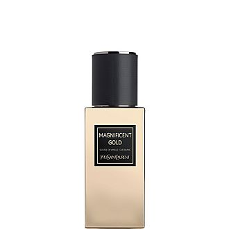 Le Vestiaire De Parfums Oriental Collection Magnificent Gold 75ml