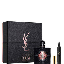 YSL Black Opium Makeup Gift Set