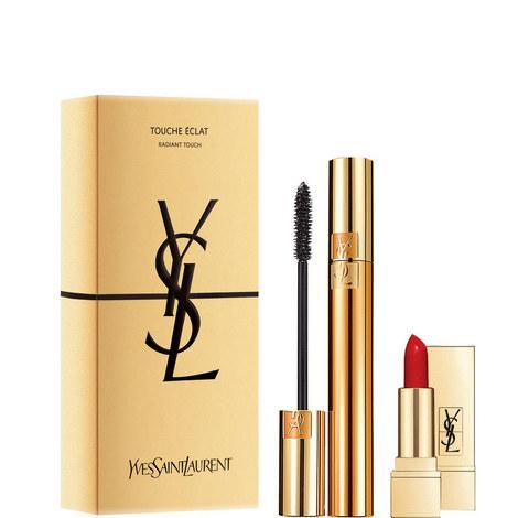 YSL Luxurious Mascara Gift Set, ${color}