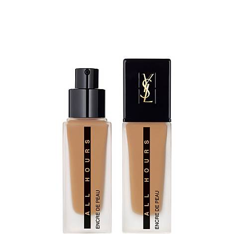 All Hours Foundation, ${color}