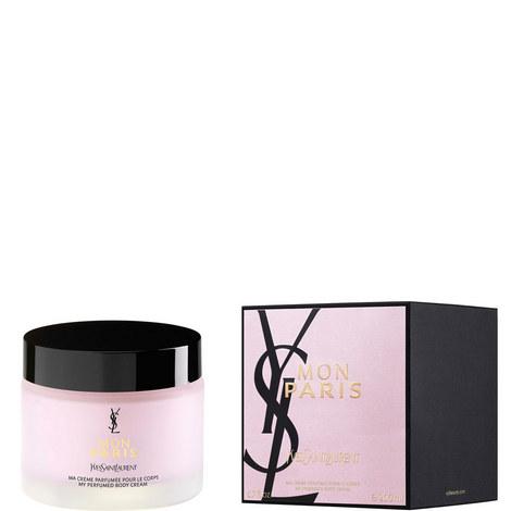 Mon Paris Body Cream 200ml, ${color}