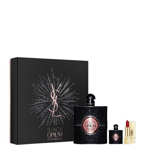 Black Opium EDP 90ml Set, ${color}