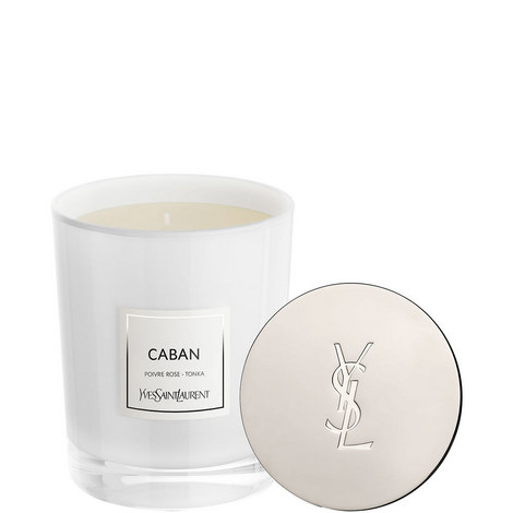 Le Vestiaire Des Parfums Caban Candle, ${color}
