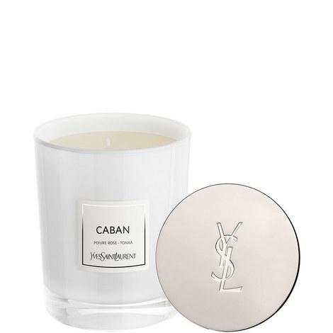 Le Vestiaire Des Parfums Caban Candle, ${color}
