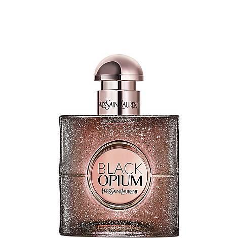Black Opium Hair Mist 30ml, ${color}